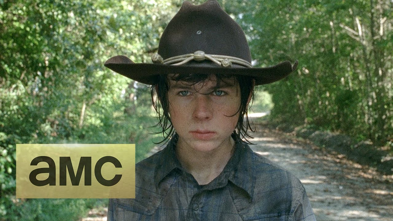 Mid Season Premiere Trailer The Walking Dead Season 4 Youtube