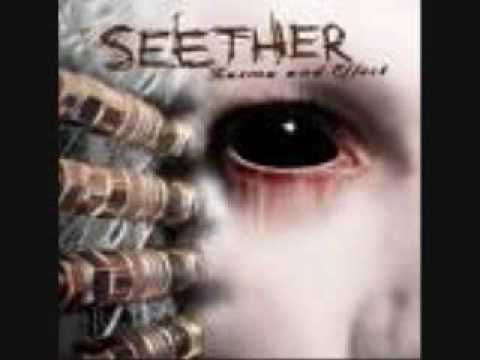 Seether -Never Leave