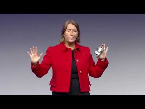 Expect the Unexpected: Challenge Everything (Incl. Yourself) | Keynote at Talent Connect London 2015