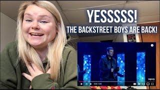 Baixar Backstreet Boys - Don't Go Breaking My Heart [Reaction]