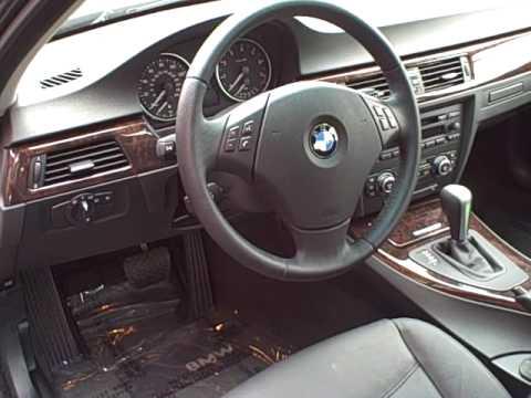 BMW I Sedan YouTube - Bmw 328xi sedan