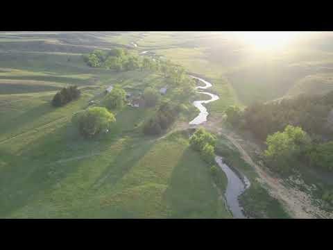 "DJI Mavic Pro footage World renowned ""Nebraska Sandhills"""