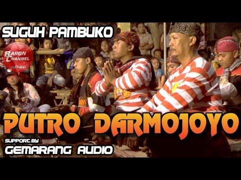 Sakral Suguh Pambuko PUTRO DARMOJOYO Live Maron Kediri 2018
