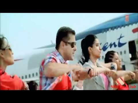 Dhinka Chika (Remix) - Ready (2011) *HD* 1080p *DVDRip* - Music Videos