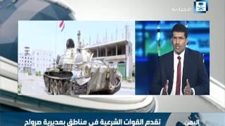 أحمد رناح: الانقلابيون يكذبون بأستمرار ويعتقدون بأنهم يسيطرون على عقول الشعب