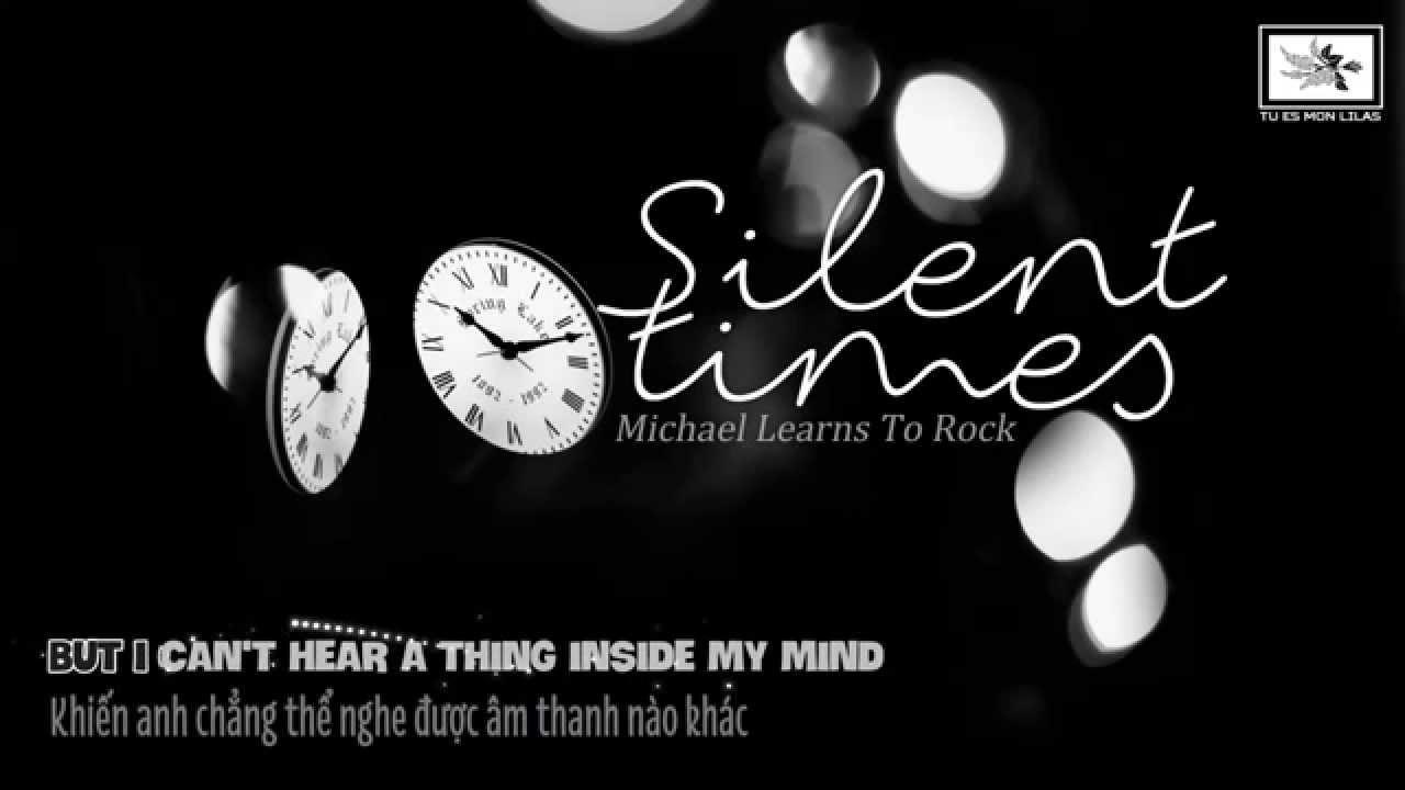 Michael Learns to Rock – Silent times Lyrics | Genius Lyrics