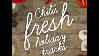Chilis Holiday Card