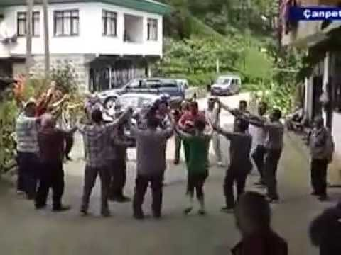 Muço Muço Gulun Çanpet Köyü 2 Bölüm