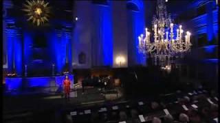 Ida Corr - Merry Christmas to U All (Live)