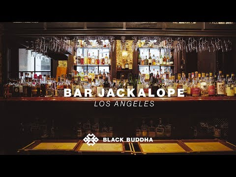 This Hideaway May Be The Best And Coolest Whiskey Bar In LA