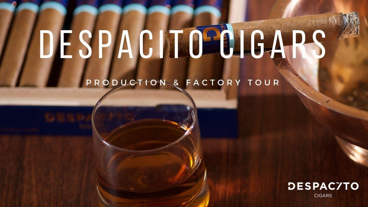 Despacito Cigars