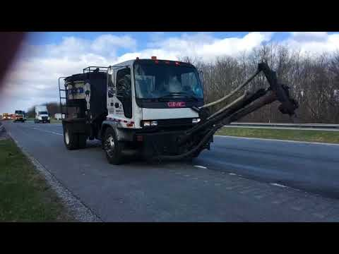 PennDOT will be taking aim at potholes with cash and asphalt