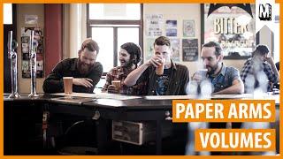 """Paper Arms - """"Volumes"""" (Audio Stream)"""