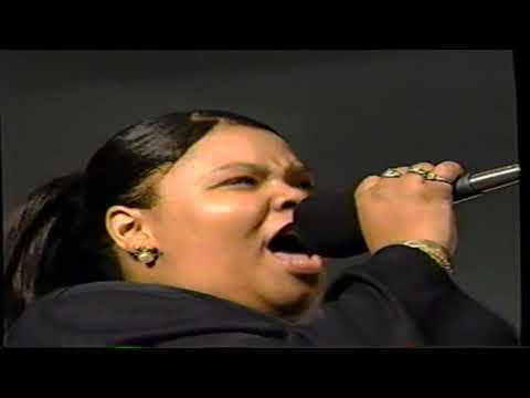 Timothy Wright and BJ Mass Choir - Lay Your Hands On Me Jesus