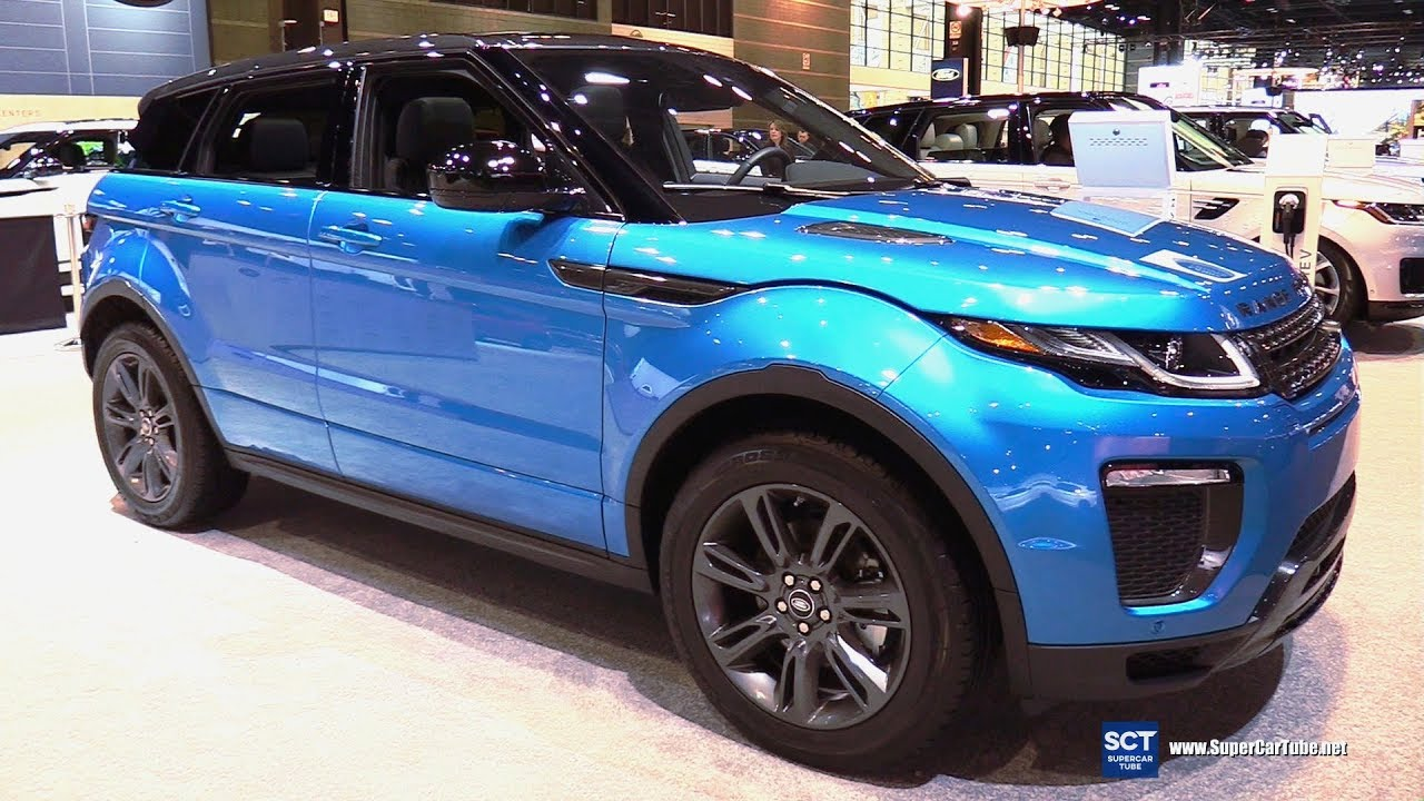 watch auto and youtube walkaround exterior rover interior landrover hse show land chicago