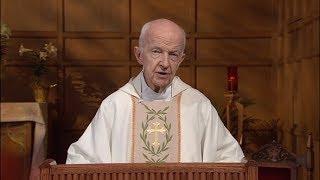 Father Dan Donovan.