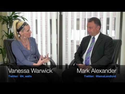 Property Investor Show Preview Interviews - Mark Alexander @iamalandlord #propshow
