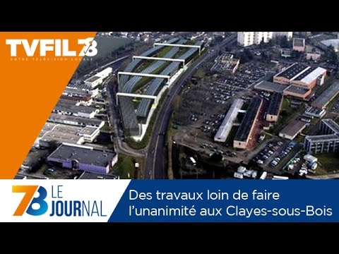 7/8 Le journal – Edition du mardi 22 septembre 2015