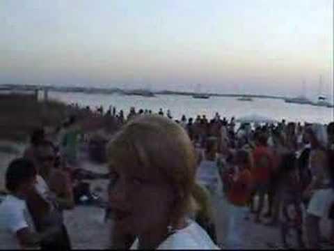 Happy Hour@Big sur - Formentera
