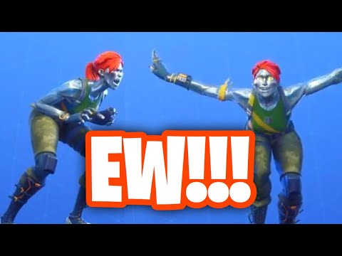 They Released The Worst 2 EMOTES. Fortnite ITEM SHOP [September 5] | Kodak wK