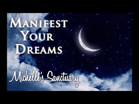 Guided Meditation For Wish Fulfillment: Manifest Your Dreams