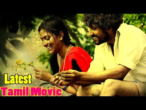 New Releases Tamil Movies 2017 || Romantic Movie || Full Movie HD || 1080p