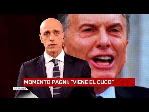 """¿Se acerca el """"cuco"""" para el gobierno de Mauricio Macri?"""