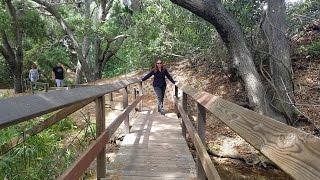 Oak Canyon Nature Center, Anaheim Hills, CA