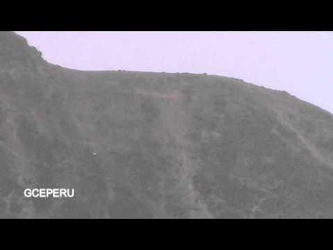 UFO IN PERU 2O11 #3 (1 de 2 ) OVNI-FRIENDS. AMIGOS