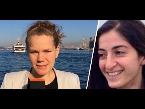 Haft in der Türkei: Darum geht es im Prozess gegen die Deutsche Mesale Tolu