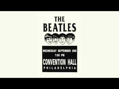 THE BEATLES live PHILADELPHIA