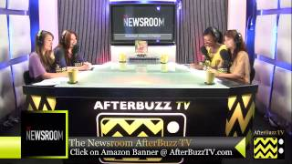 "The Newsroom  After Show Season 1 Episode 4 "" I'll Try to Fix You "" 