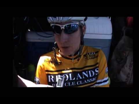 World TT Champion Amber Neben