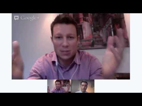 Globe Small Business chats with Ron Lovett