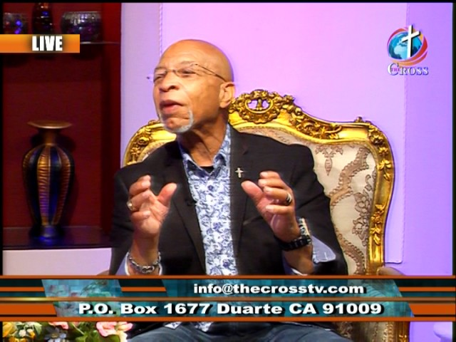 Total Healing with Dr. Phillip Myles 11-08-2016