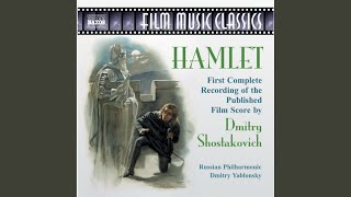 Hamlet Suite, Op. 116a: Death of Ophelia (Suite, No. 7)