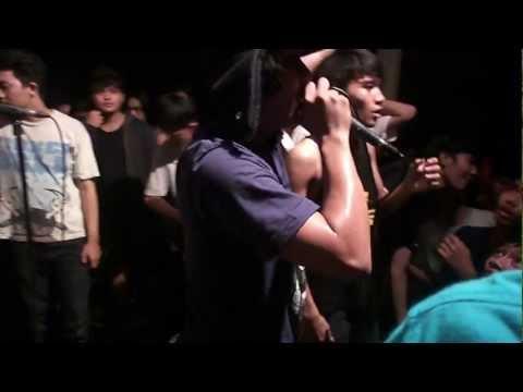 Today Is Coming - Jangan (live at pd. kacang prima)