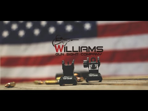 Williams Gun Sight Company | Firesights and Gunsights