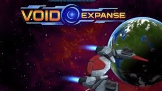 Void Expanse - Another 2D Space Based Explorer