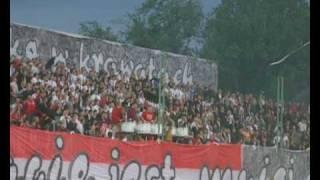 Widzew Łódź - Znicz Pruszków (24.05.2009r.) [1]