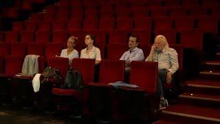 Zoot Auditions Théâtre - Le Masque de la Vérité