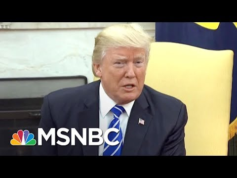 Every Week With President Donald Trump Is Chaos — But Especially This Week | The Last Word | MSNBC