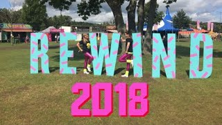 Rewind Festival South 2018 Choose 80s TV