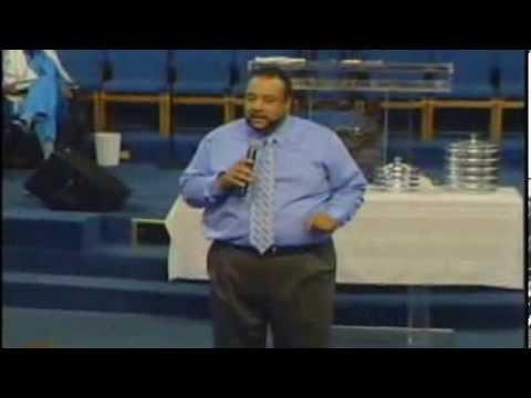 New Greater Bethel Ministries  Pastor John H Boyd II