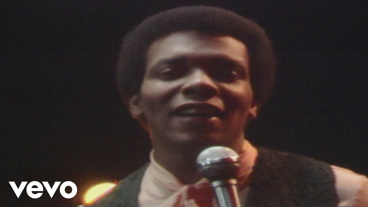 Johnny Nash - Birds of a Feather (Official Video) - YouTube