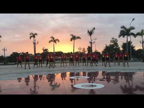 Aerobic Việt Nam Ơi ! By Mị Thương Xyh Đẹp