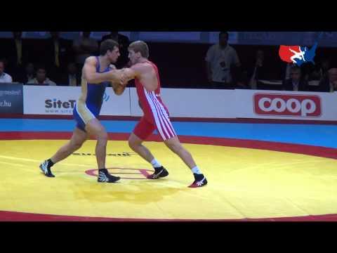 96 KG Gold - Artur Aleksanyan ARM Vs Nikita Melnikov RUS