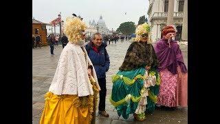 Наша Италия 2018. Карнавал в Венеции(, 2018-05-17T16:58:21.000Z)
