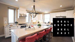 Real Estate Reel 2021 - Transgress Studios
