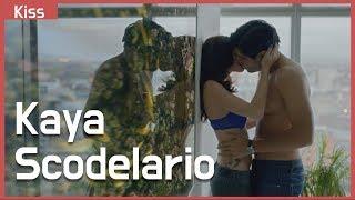 [Kiss] Kaya Scodelario